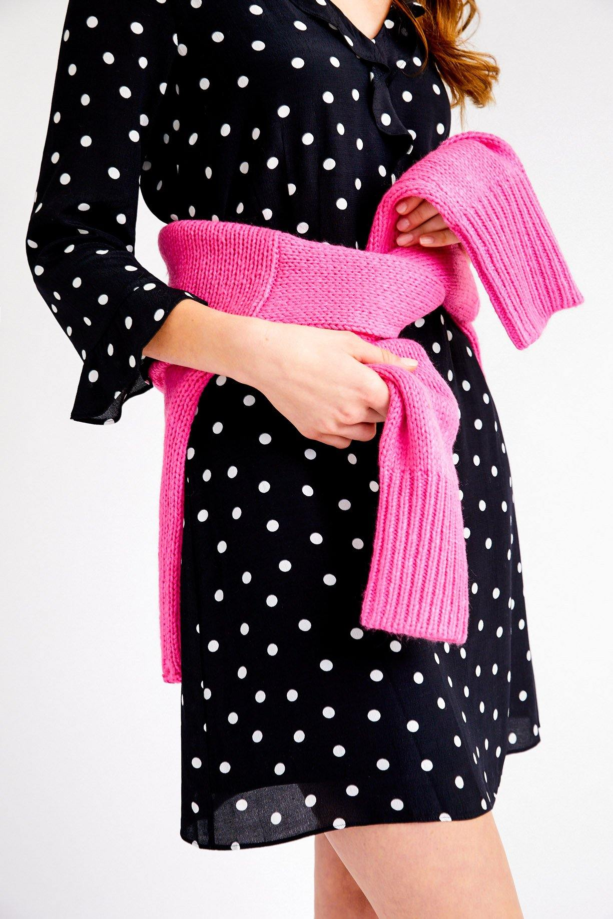 Sanctuary Polka Dot Dress