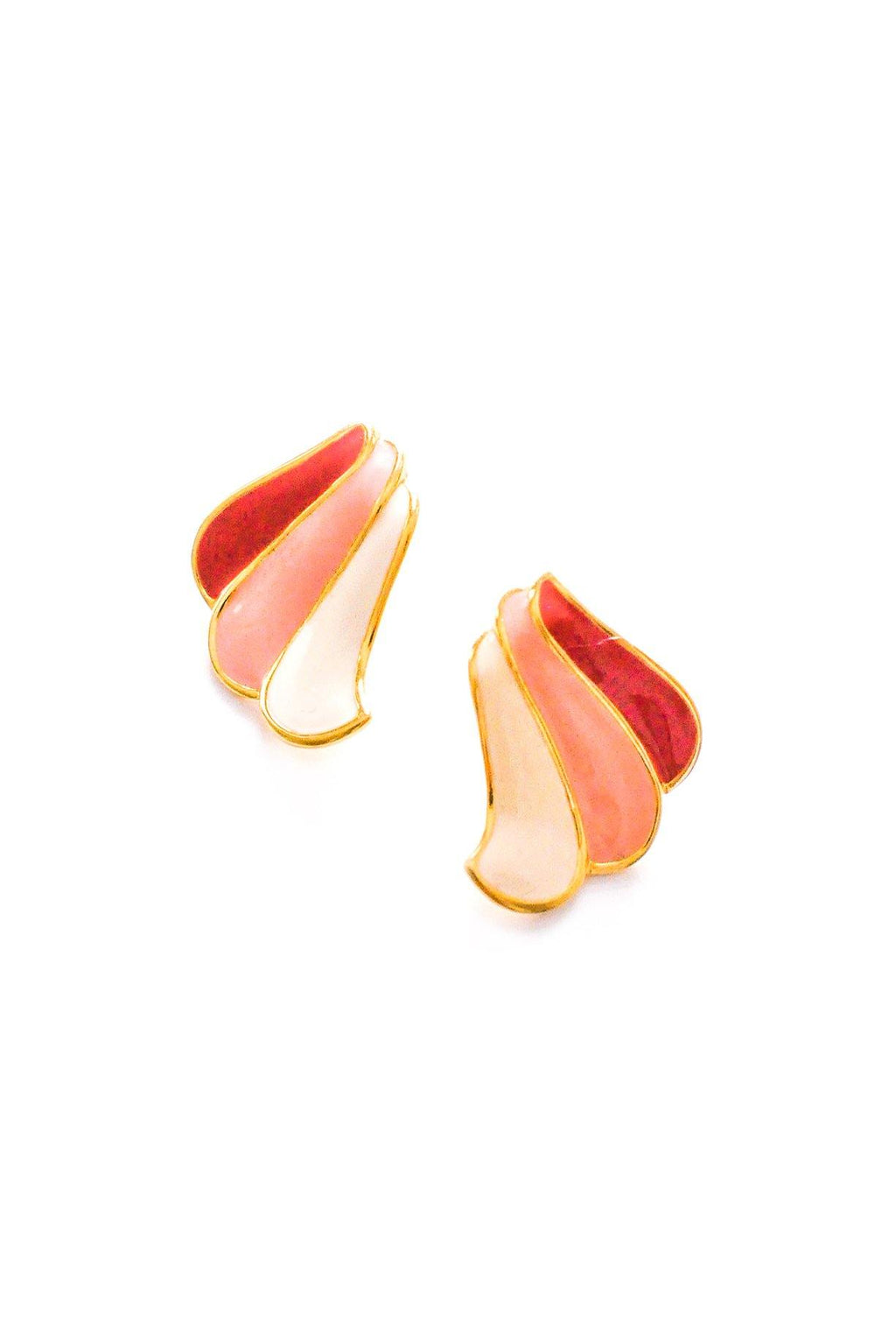 Sherbert Pierced Earrings
