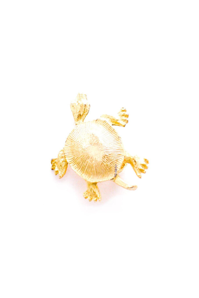 Mini Turtle Pin