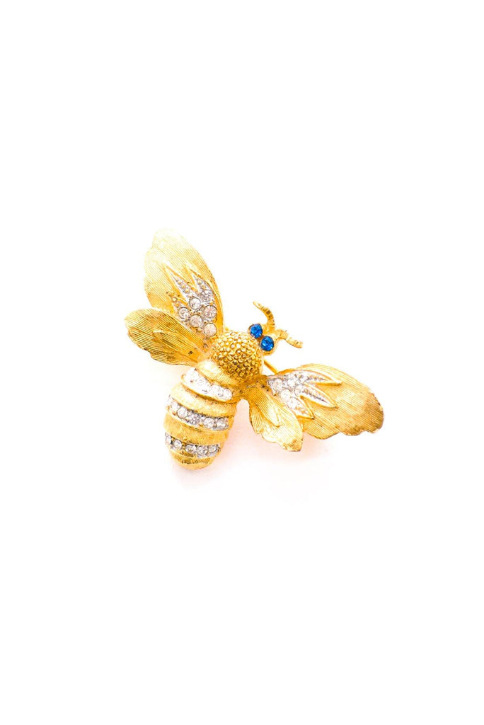 Pretty Fly Brooch