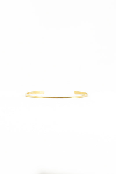 80's__Avon__Dainty Cuff Bangle