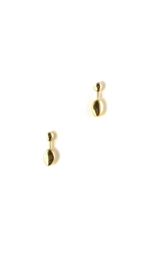 70's__Vintage__Dainty Drop Earrings