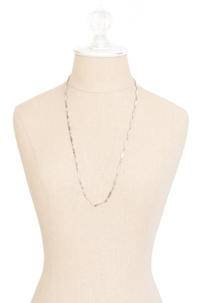70's__Sarah Coventry__Hammered Layering Necklace