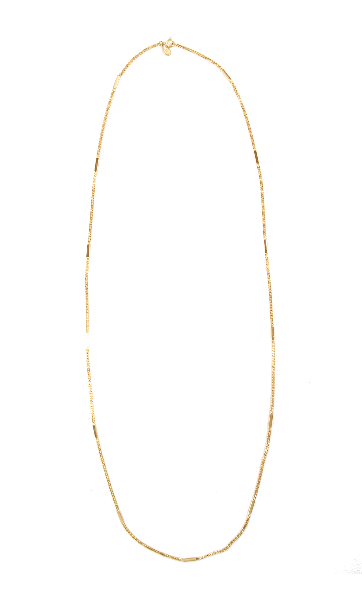 80's__Avon__Rectangle Chain