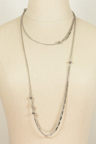 60's__Park Lane__Layering Necklace