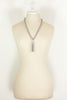60's__Monet__Classic Tassel Necklace