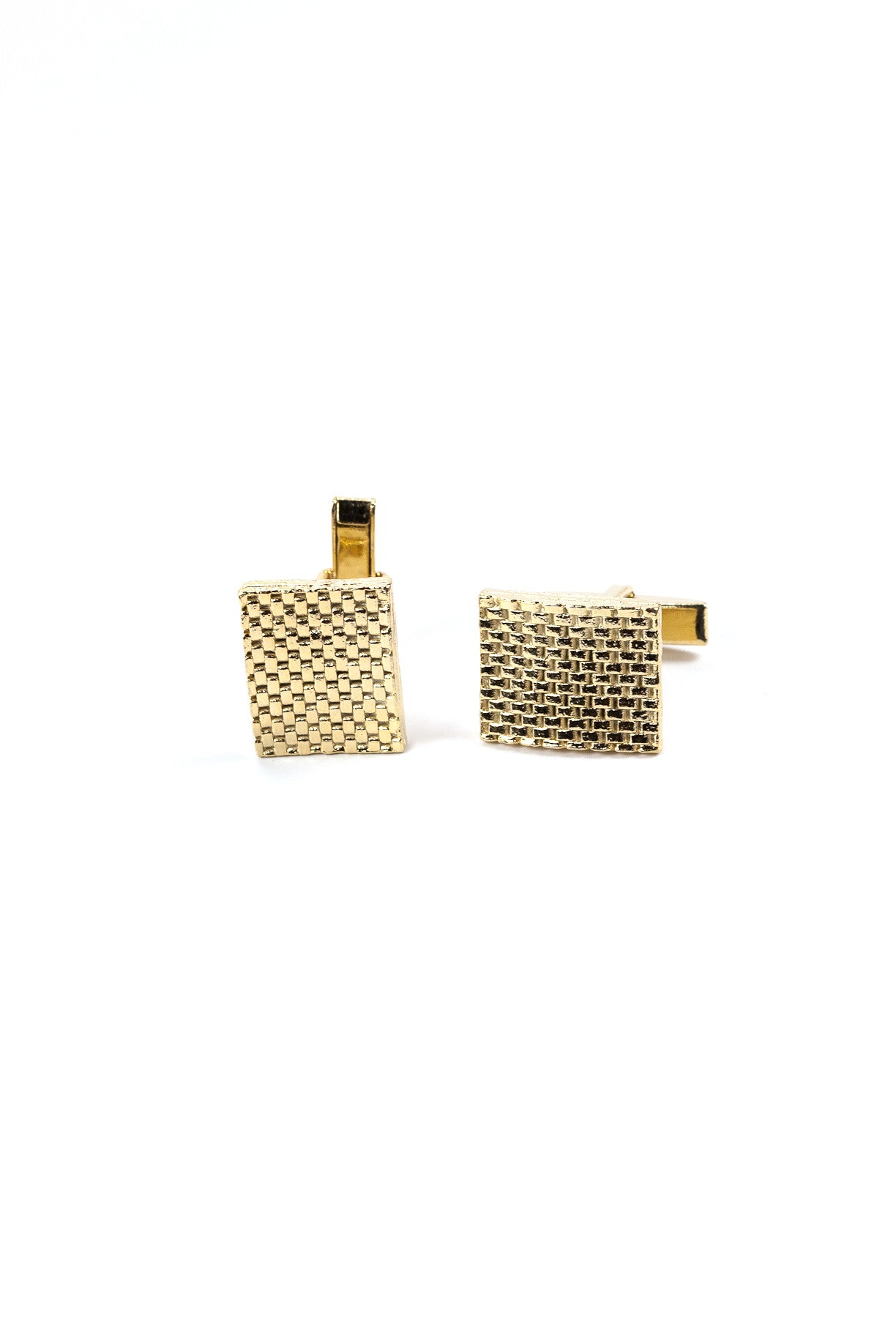 70's__Vintage__Chain Cuff Links