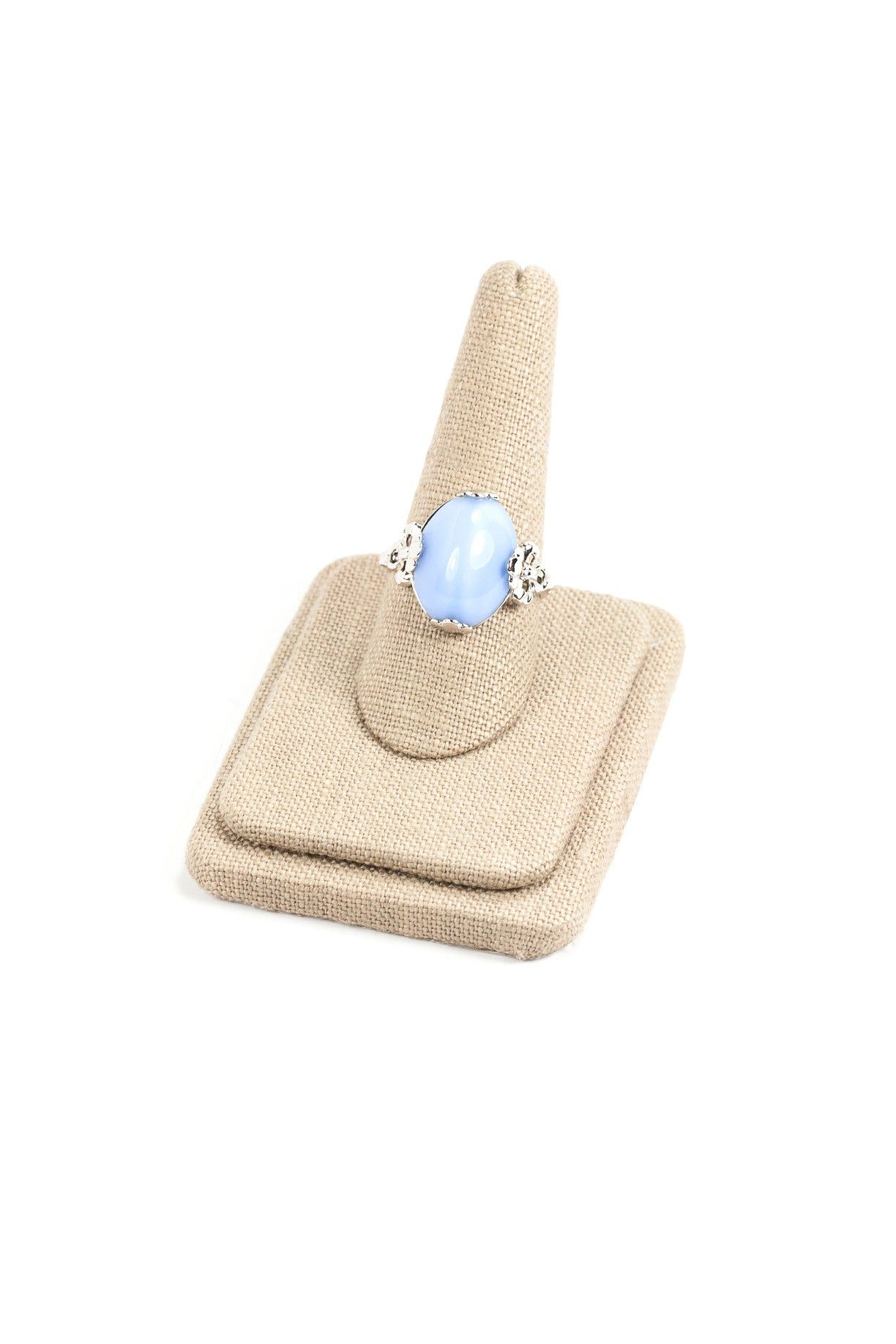80's__Avon__Baby Blue Ring