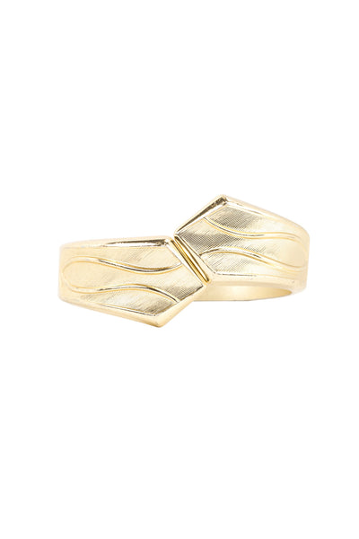 60's__Sarah Coventry__Wrapped Cuff