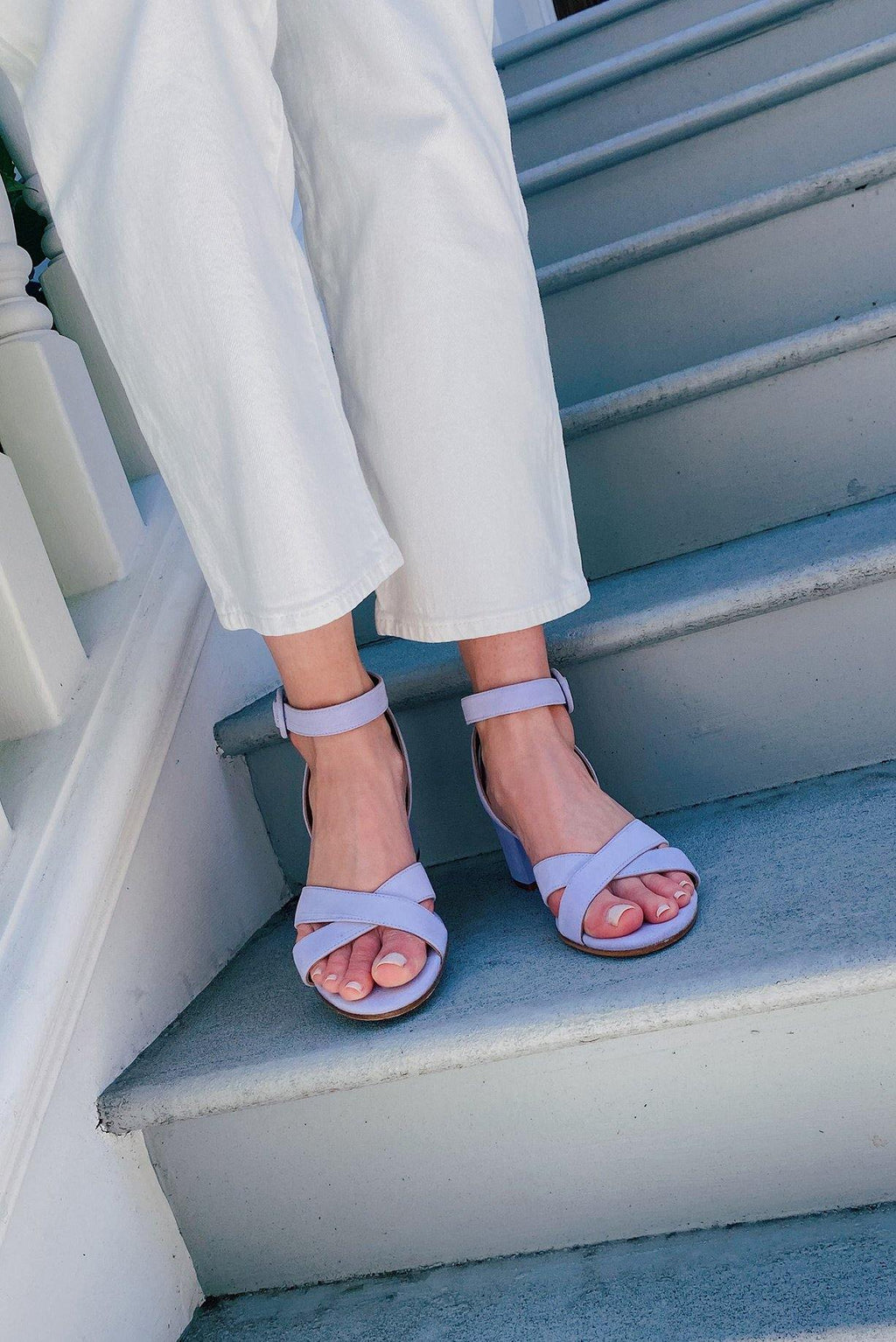 Margaux City Sandal