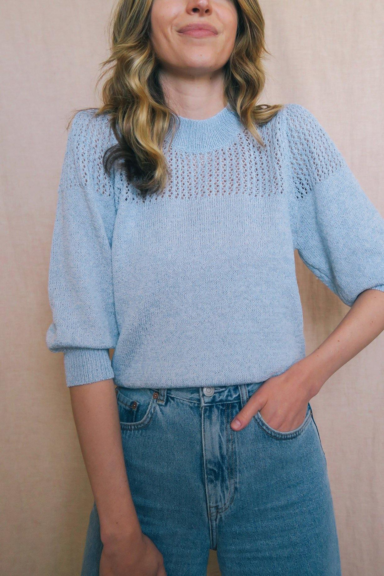 Heartloom Joelle Sweater