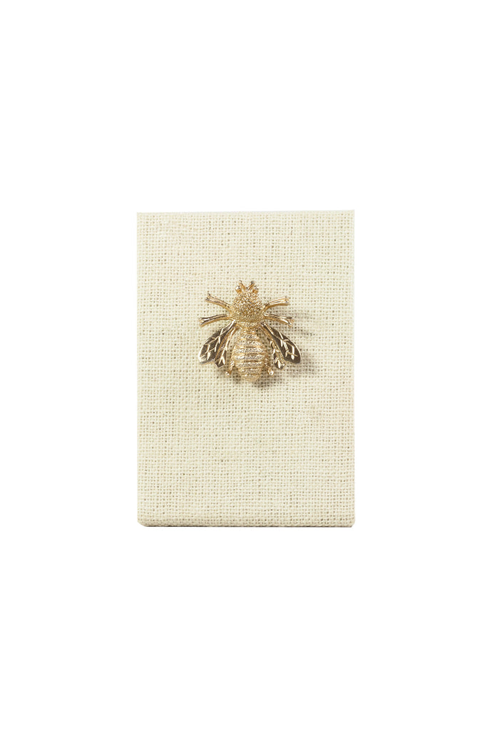 50's__Sarah Coventry__Mini Bee Brooch