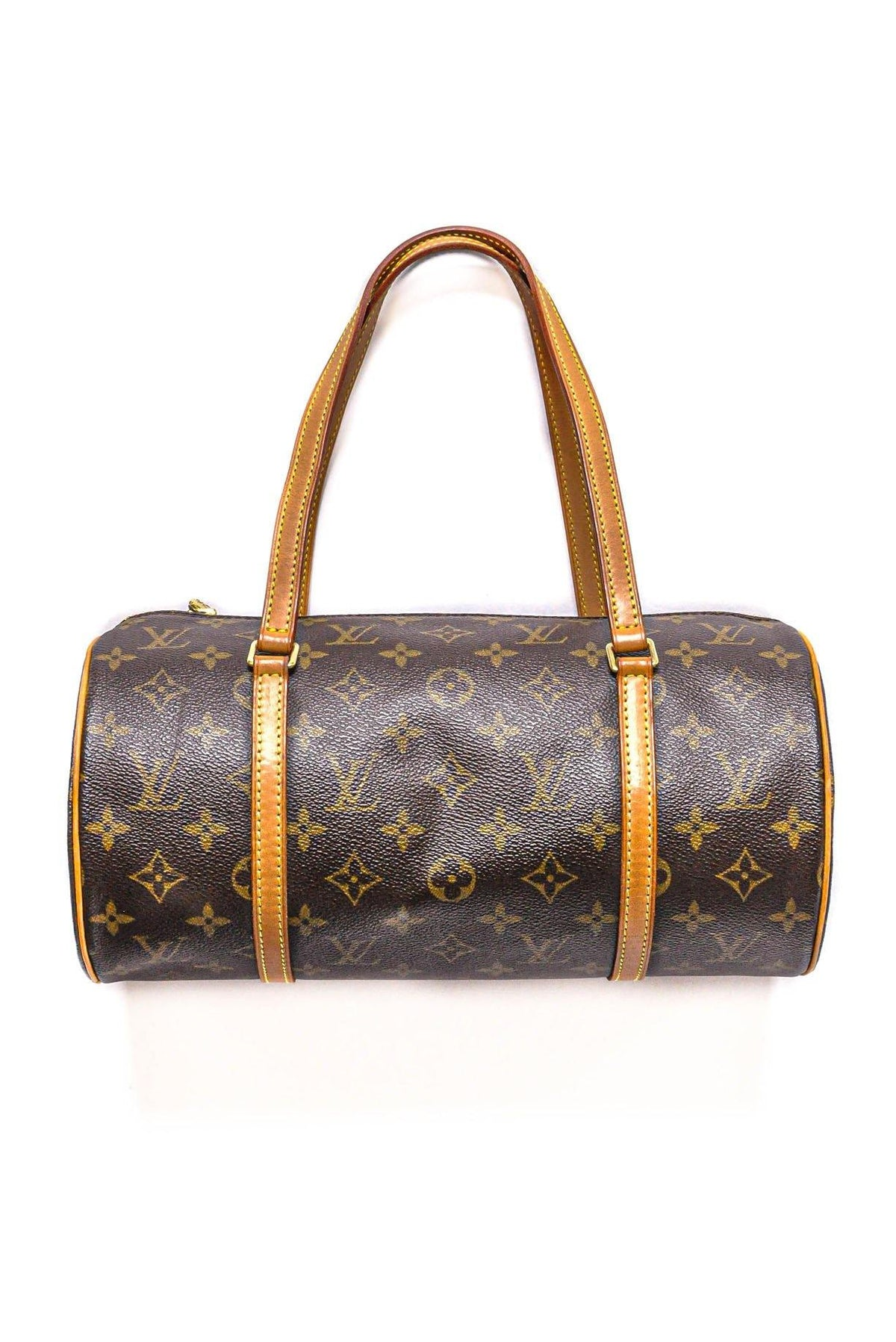 Vintage Louis Vuitton Papillon 30 Handbag from Sweet and Spark