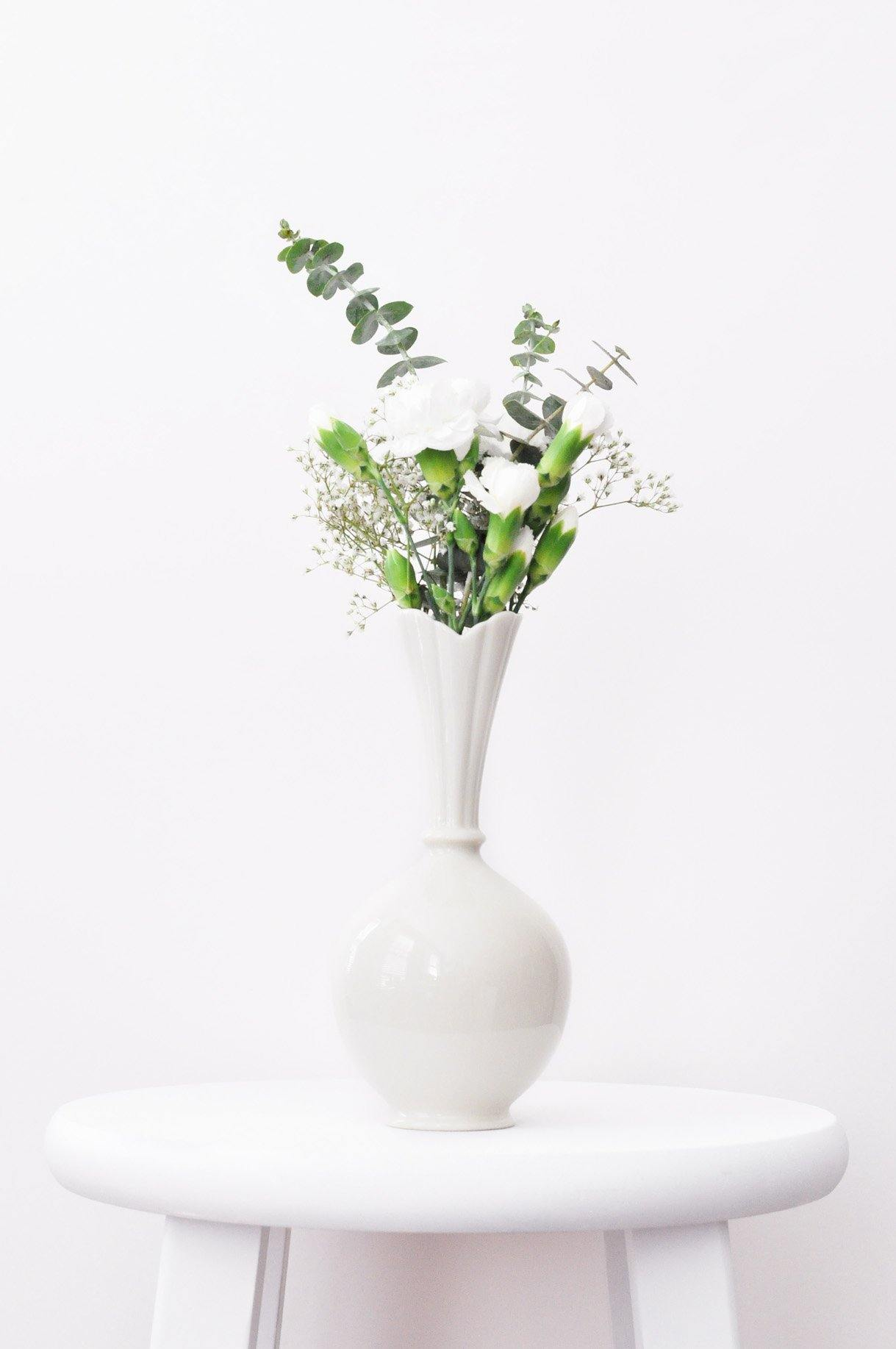 Tulip Statement Vase