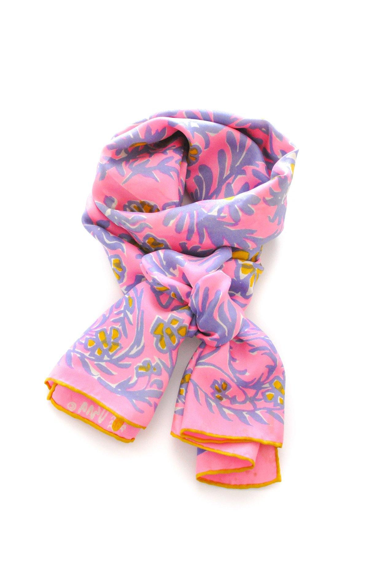 Paisley Rectangle Scarf