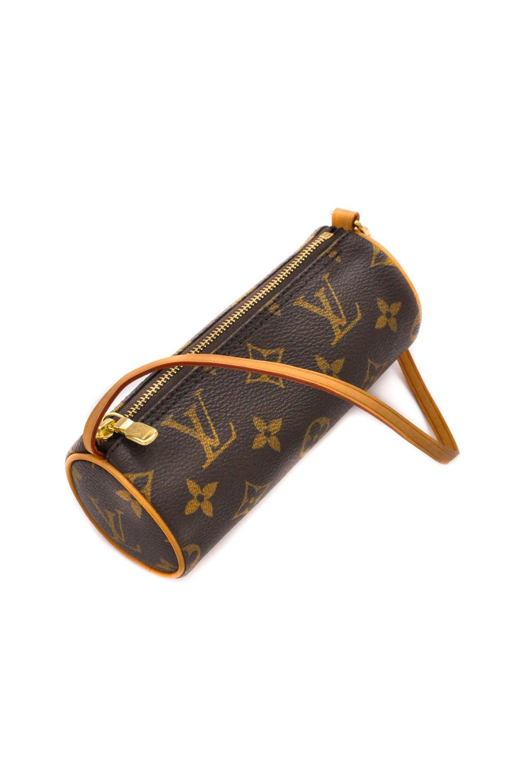 Louis Vuitton Mini Papillon Bag