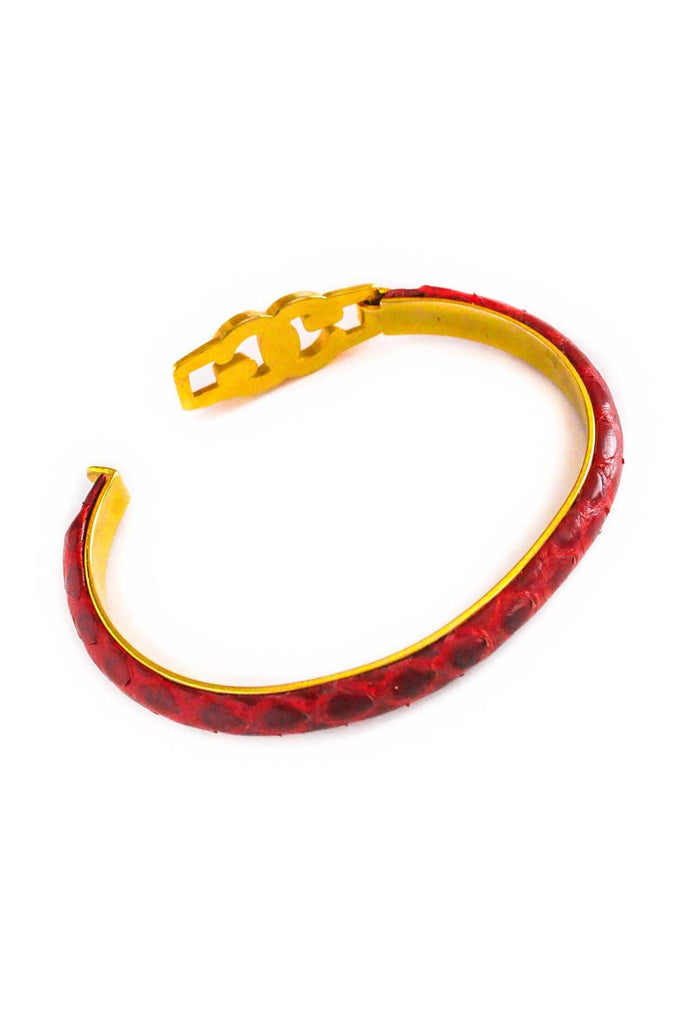 Gucci Amber Bangle Bracelet
