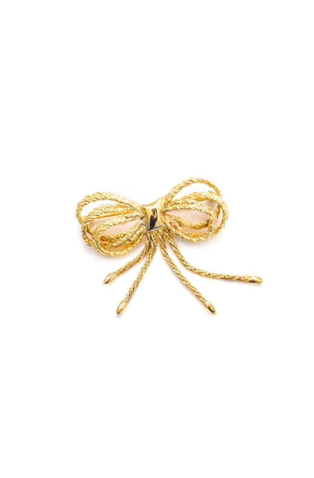 Bow Brooch - Sweet & Spark