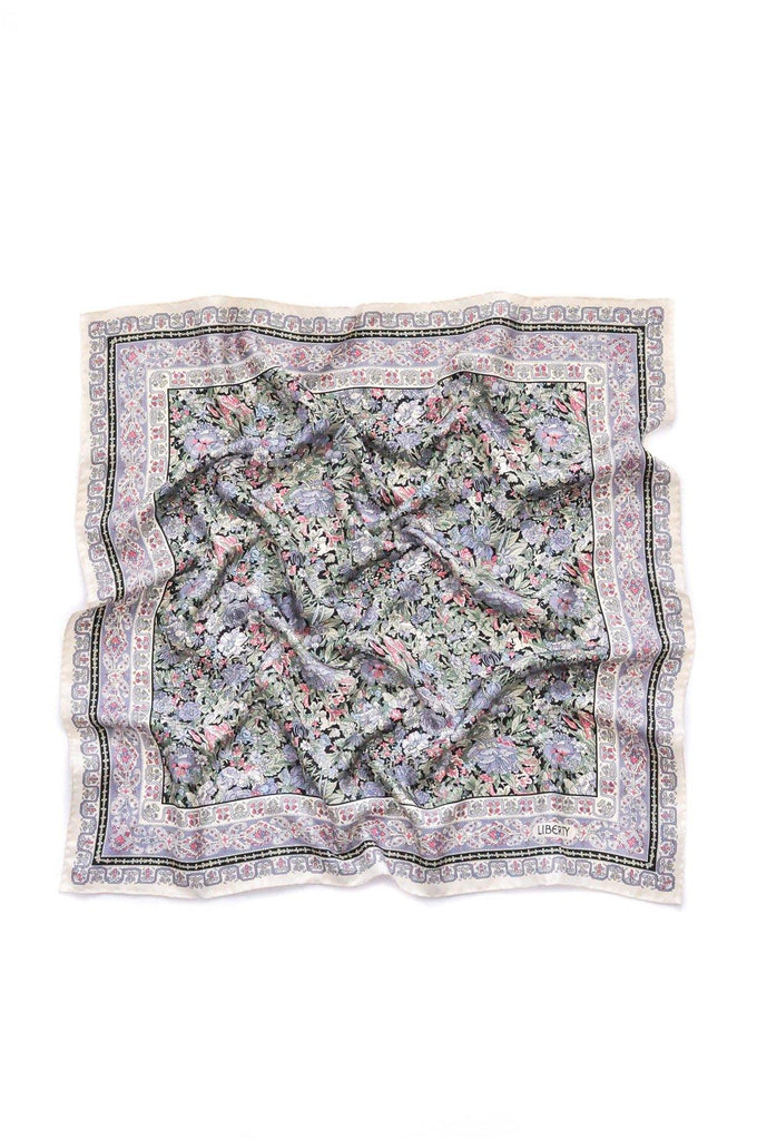 Liberty of London Floral Scarf