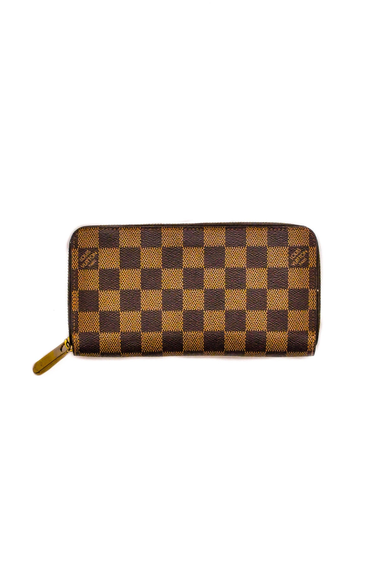 Vintage Louis Vuitton Zippy Wallet from Sweet and Spark