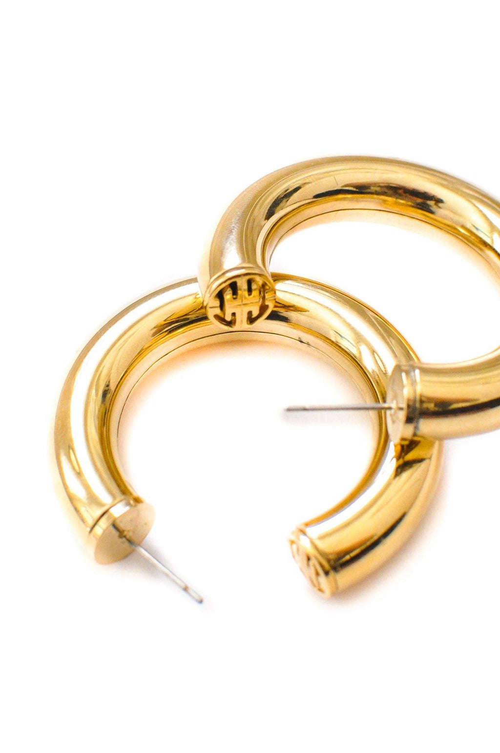 Givenchy Hoop Pierced Earrings