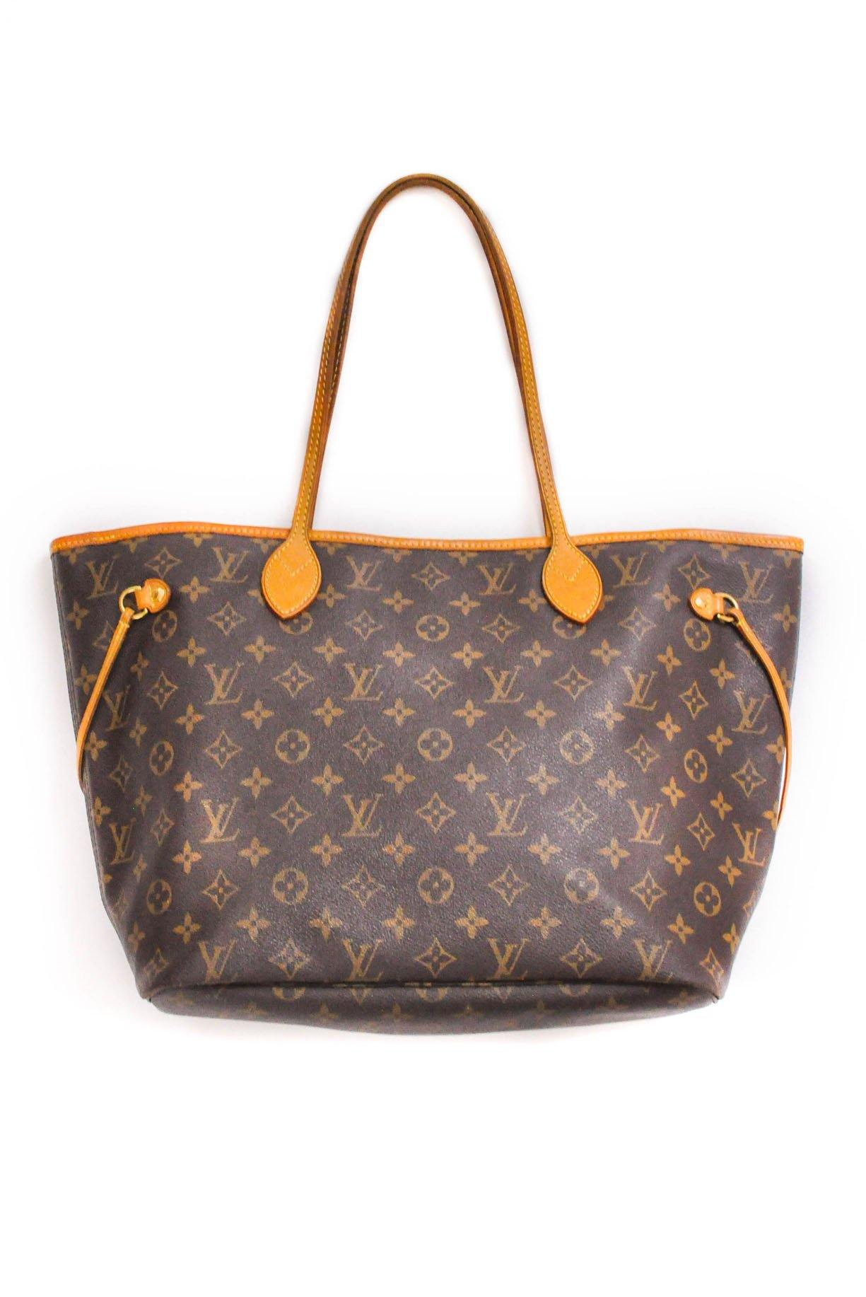 Louis Vuitton MM Tote