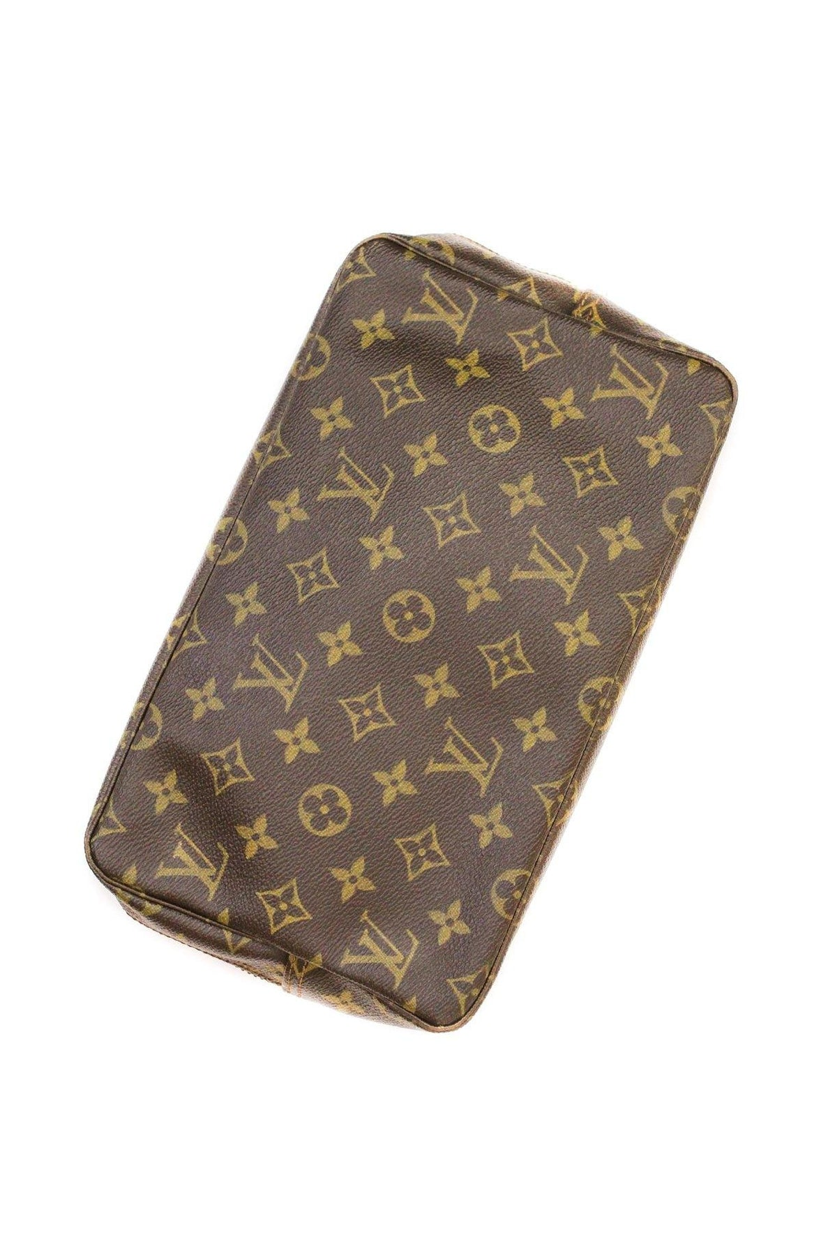 Vintage Louis Vuitton Clutch from Sweet & Spark.