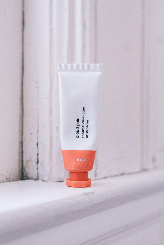 Glossier Cloud Paint in Beam