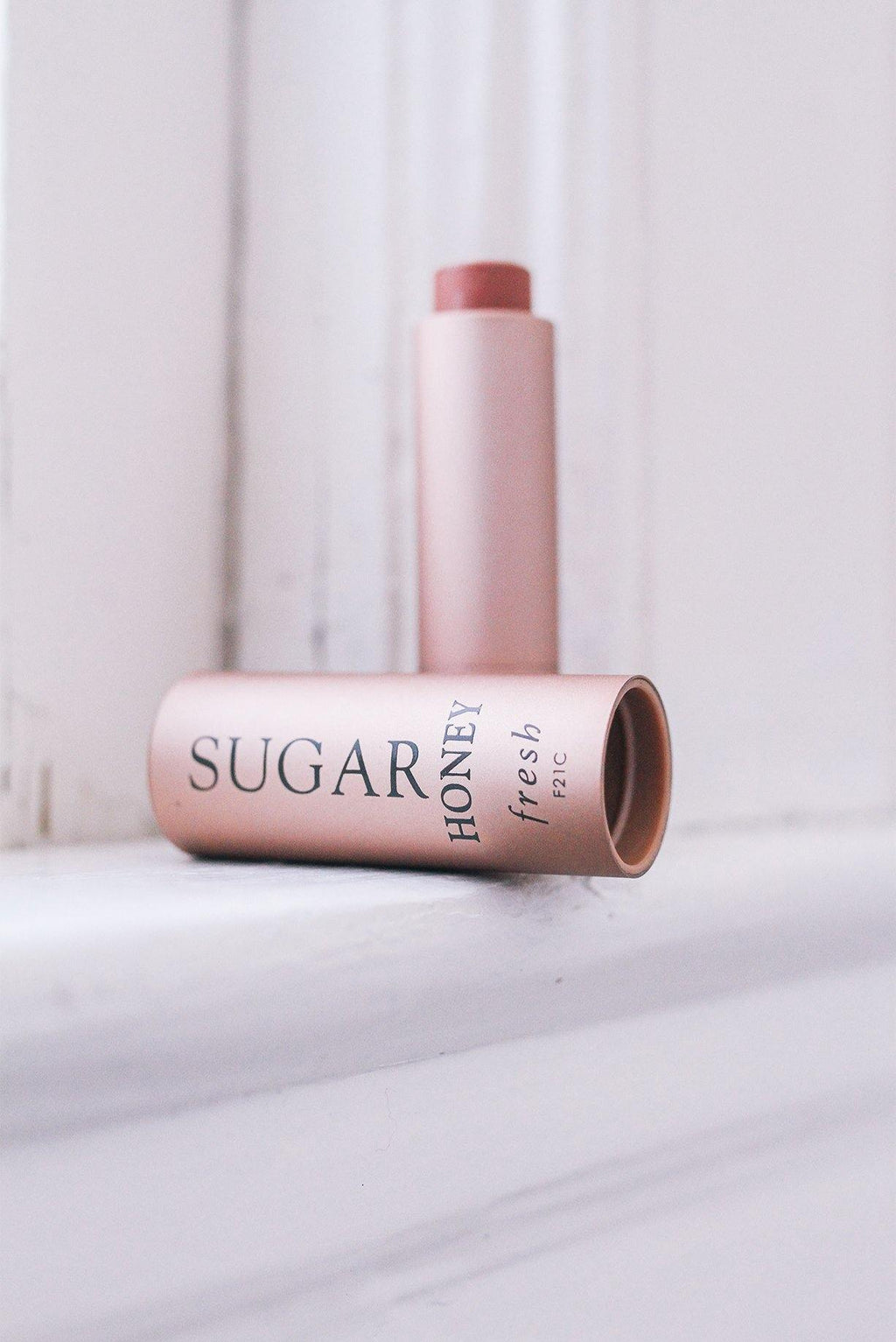 Fresh Sugar Lip Balm Sunscreen SPF 15