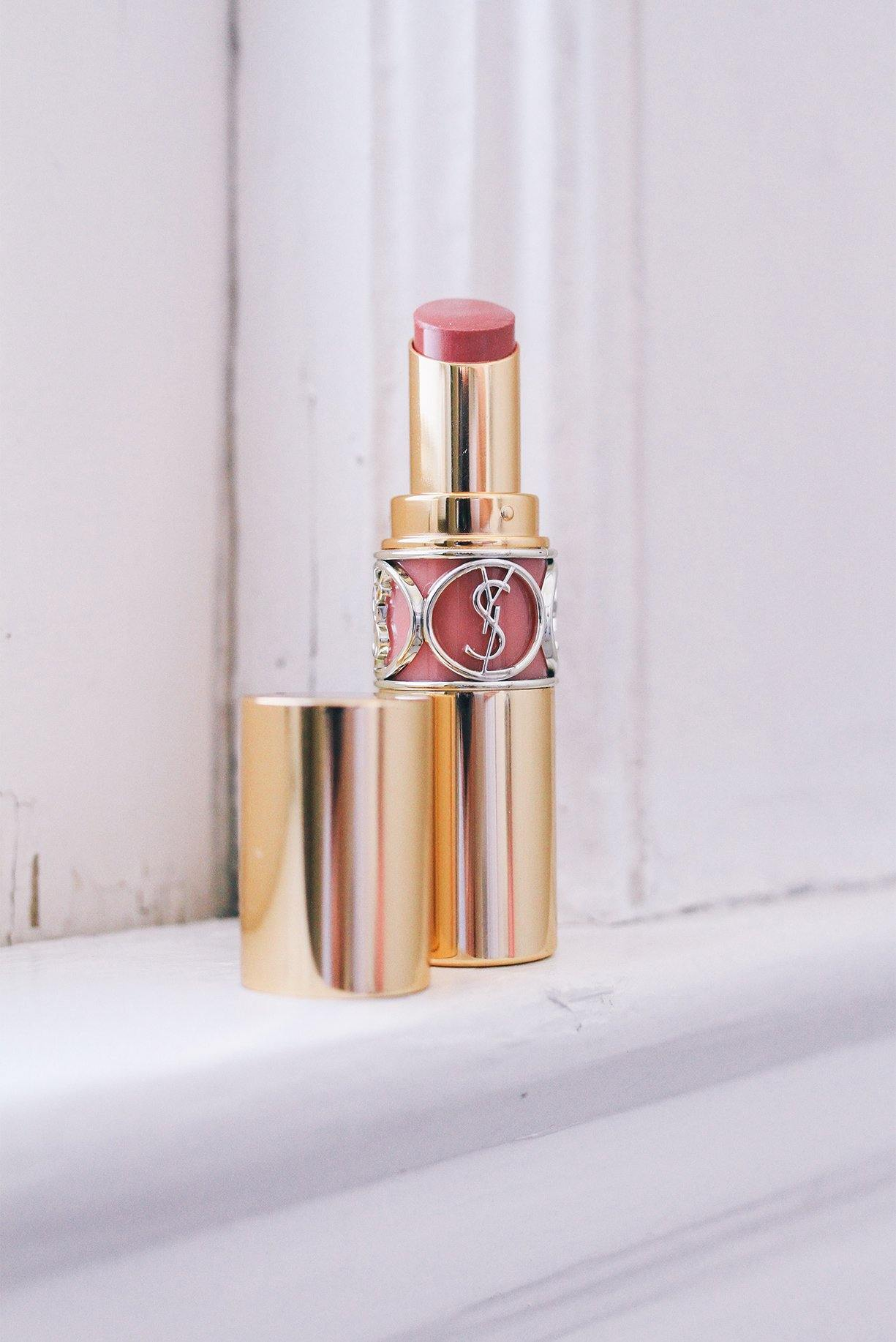 YSL Rouge Volupté Shine Oil-in-Stick Lipstick