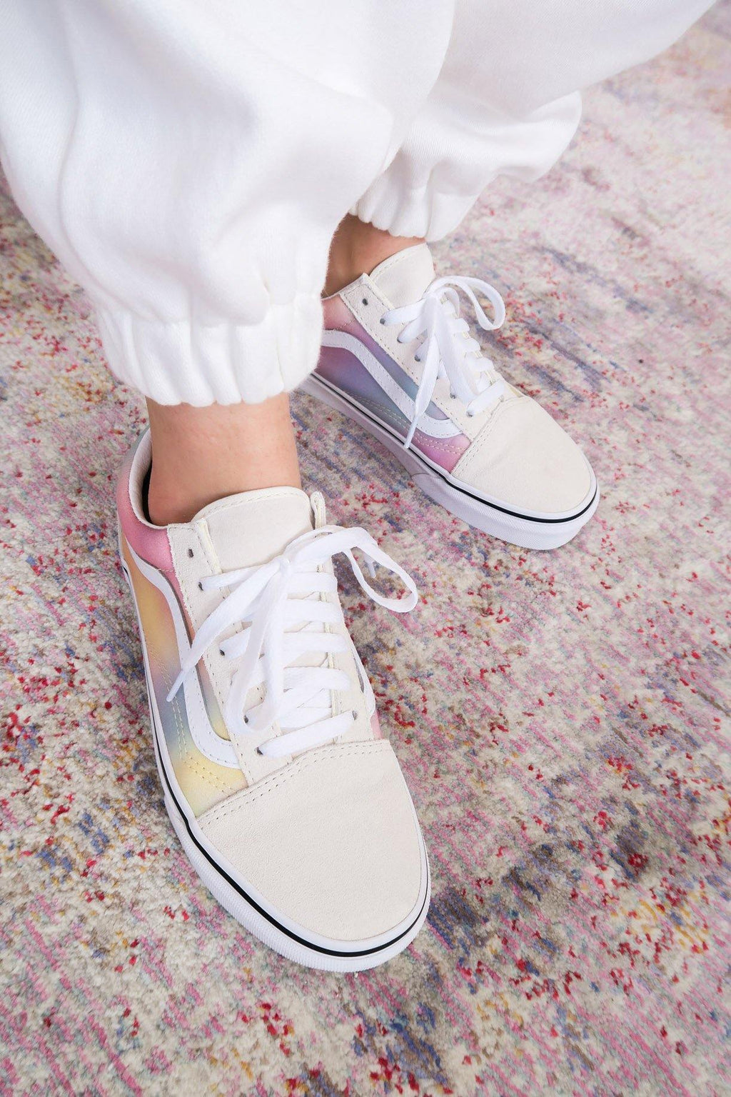 Vans Old Skool™ Tie Dye Sneakers