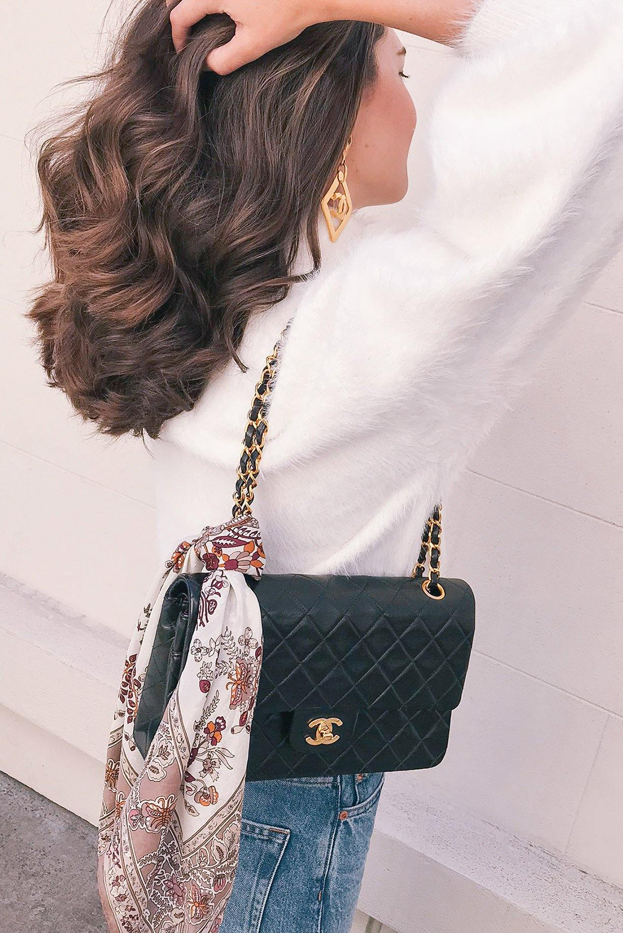 Chanel 2.55 Classic Flap Bag