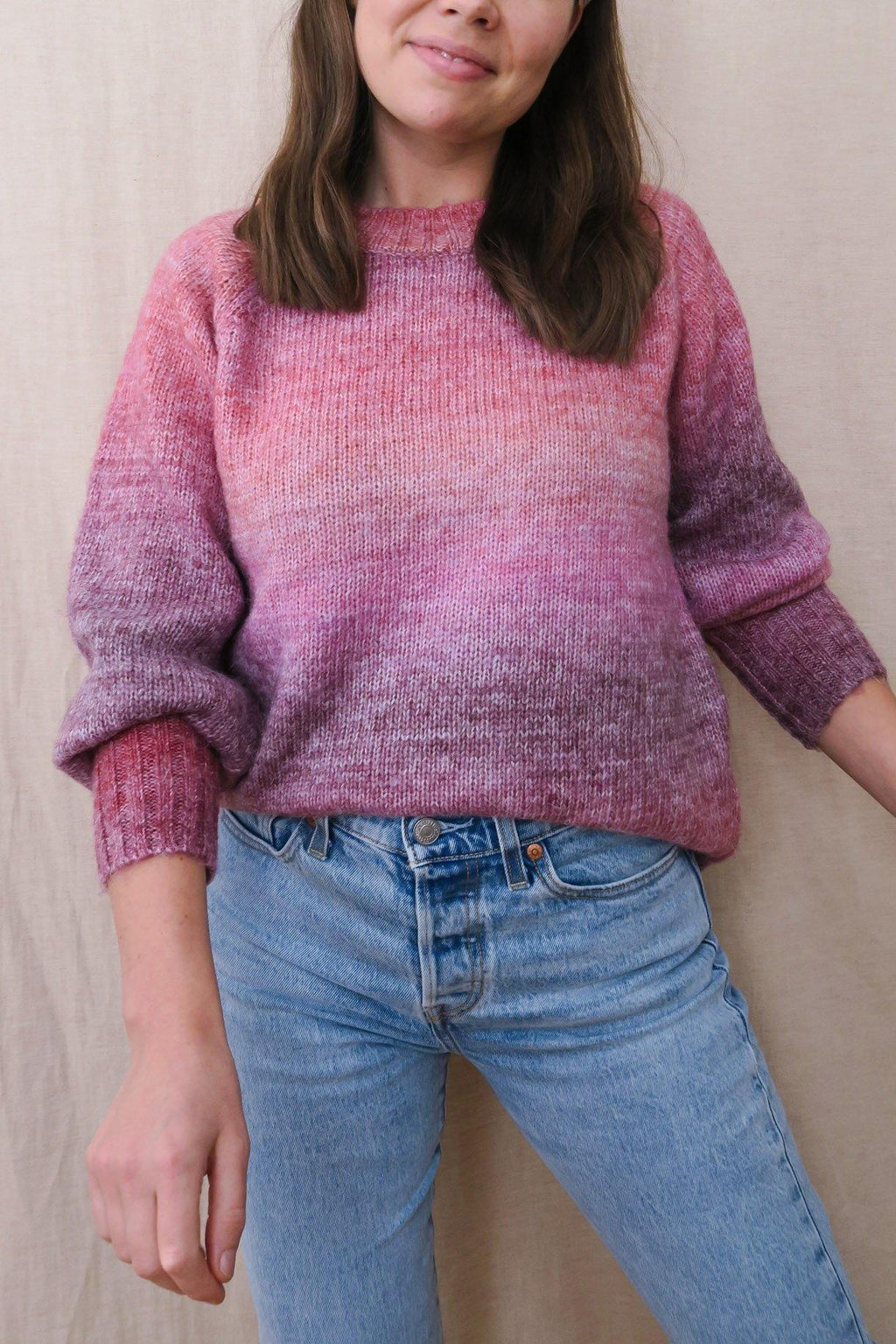 Heartloom Kallie Sweater