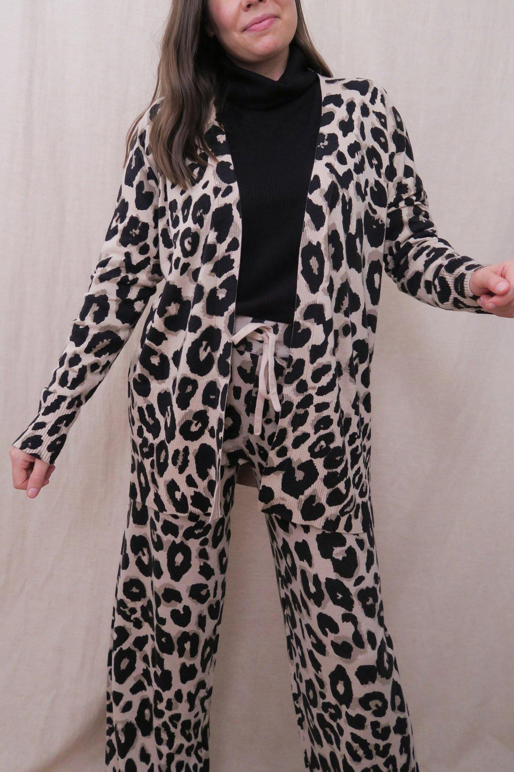 Sanctuary Leopard Pants