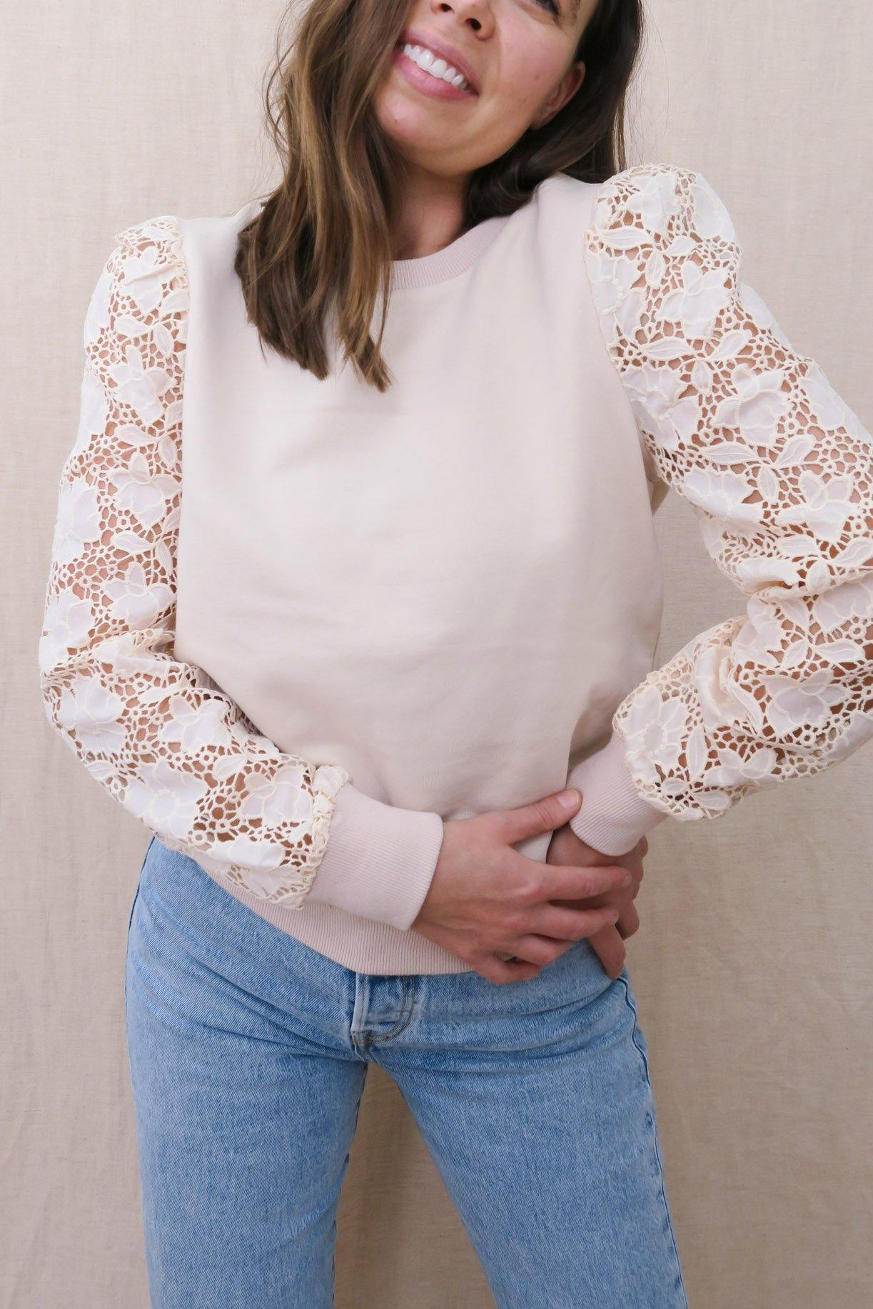 Heartloom Fable Sweatshirt