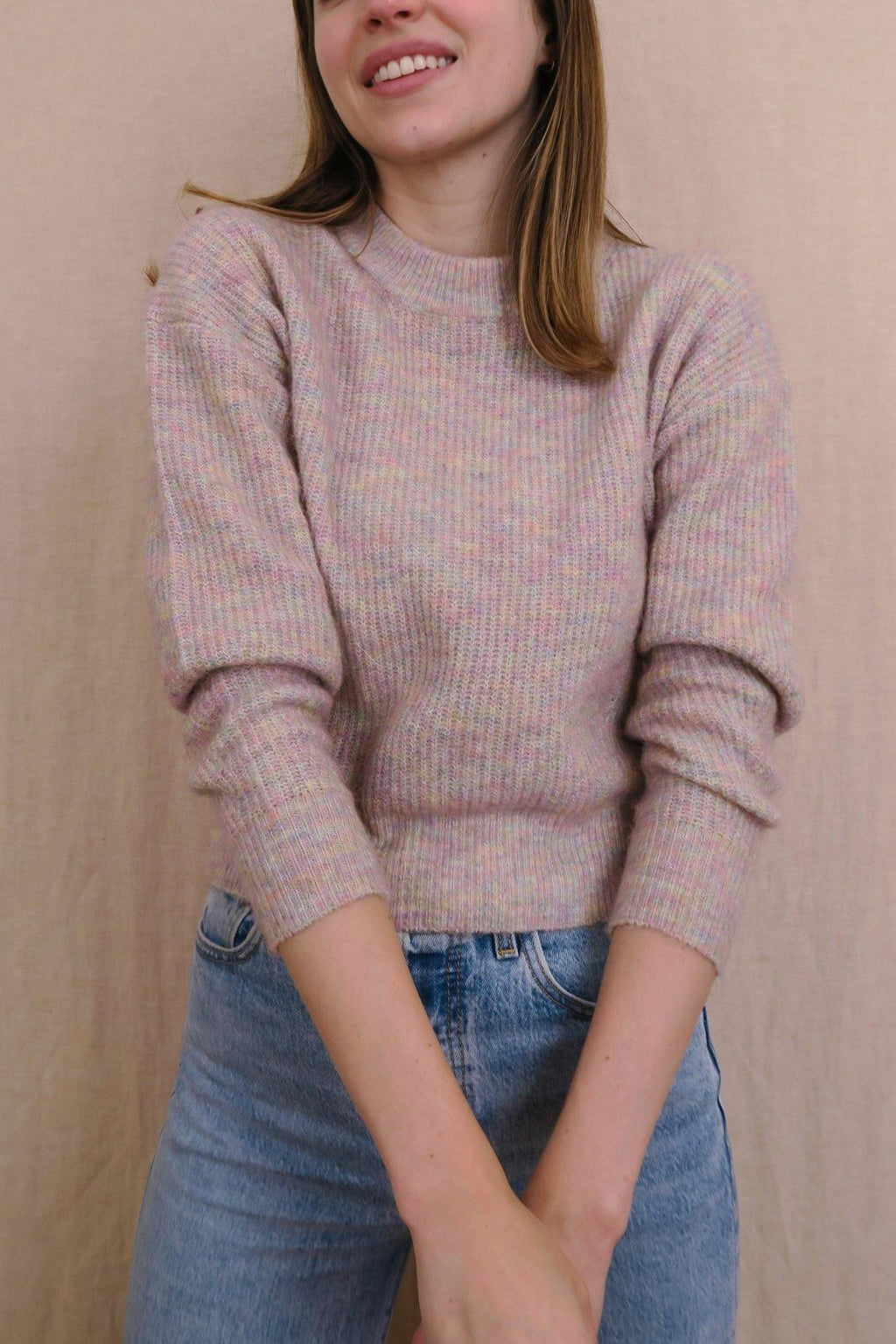 Heartloom Celine Sweater