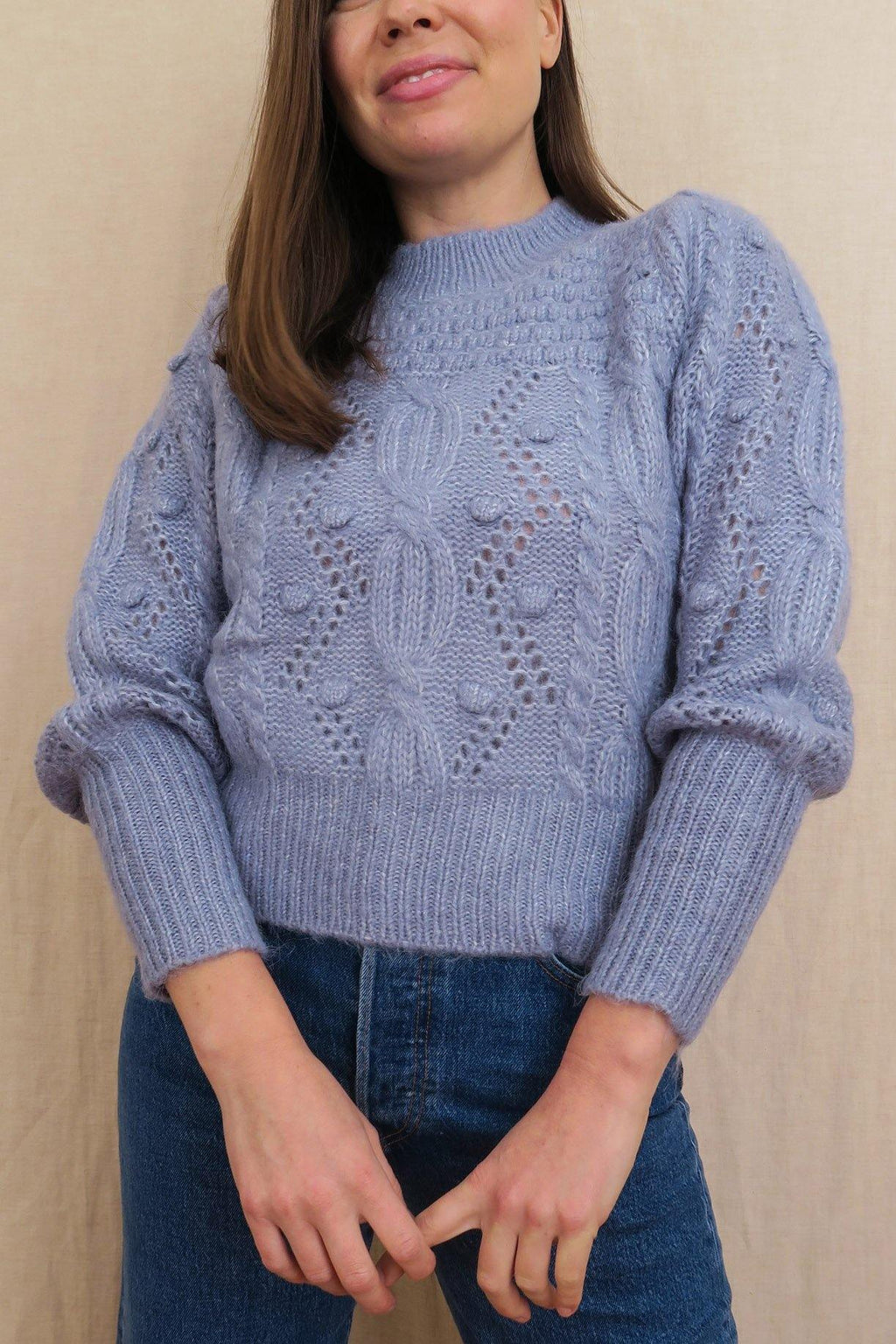 Heartloom Rubie Sweater