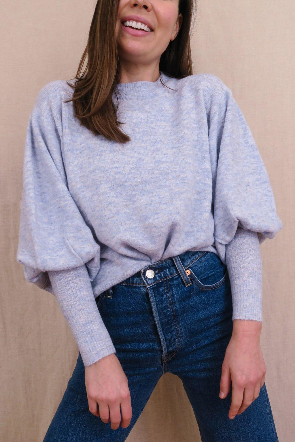 Line & Dot Jodie Sweater