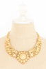 80's__Barrera__Statement Necklace