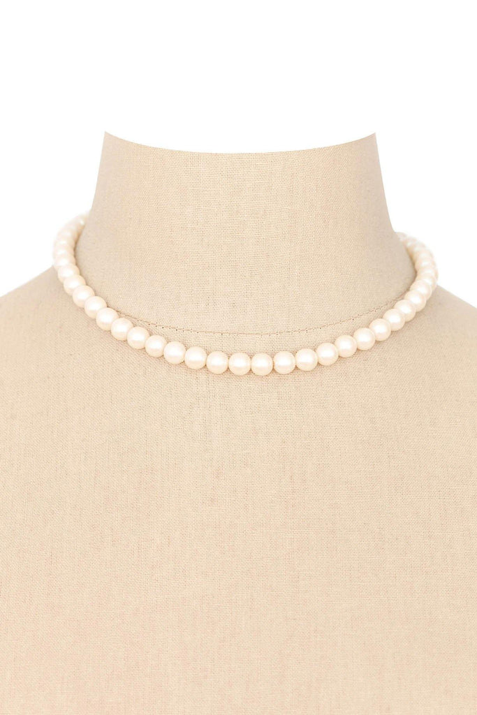 50s__Park Lane__Pearl Necklace