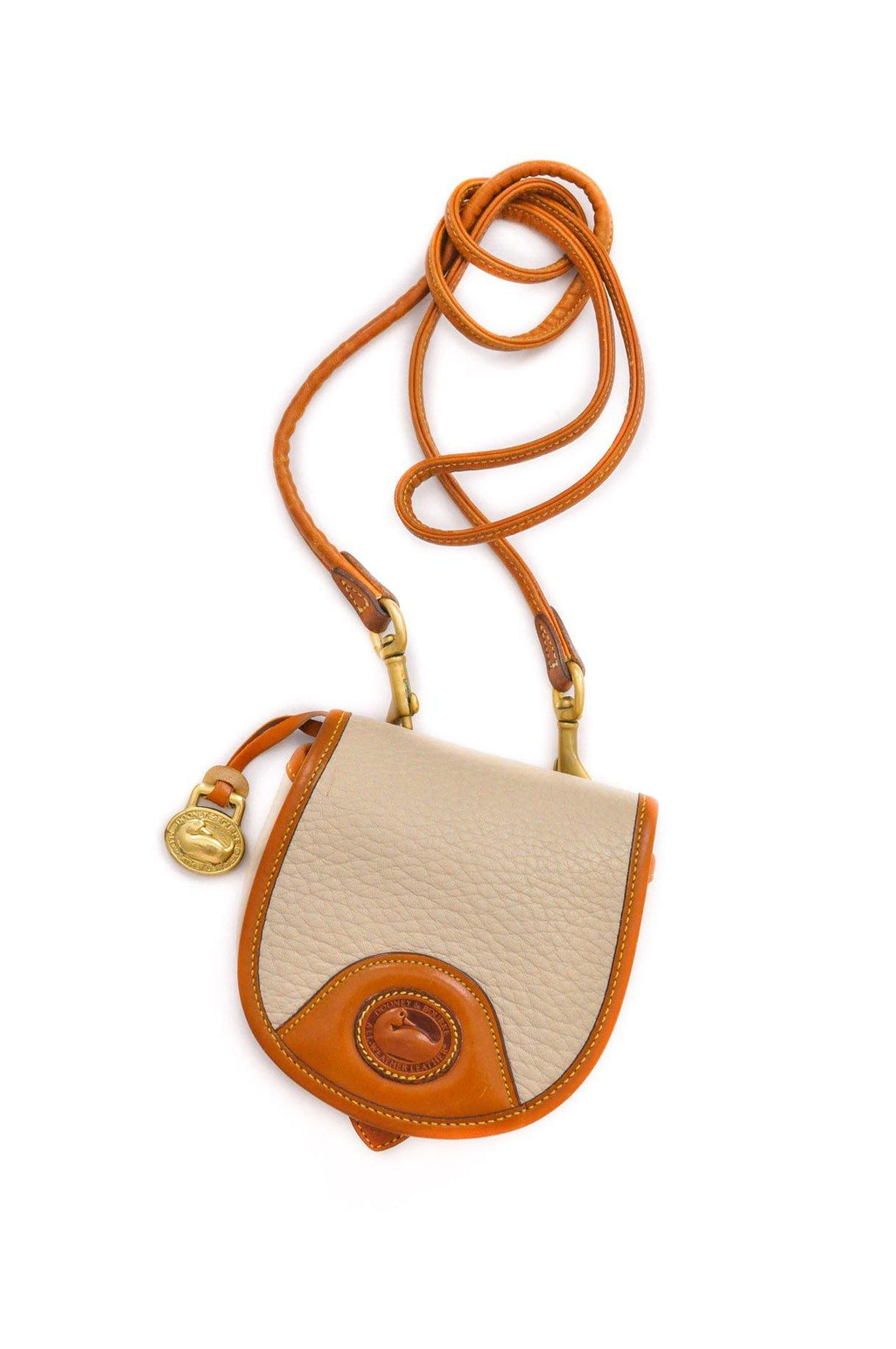 Dooney and Bourke Crossbody Beltbag Pouch