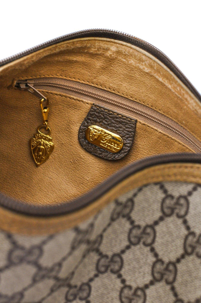 Gucci Crossbody Monogram Bag