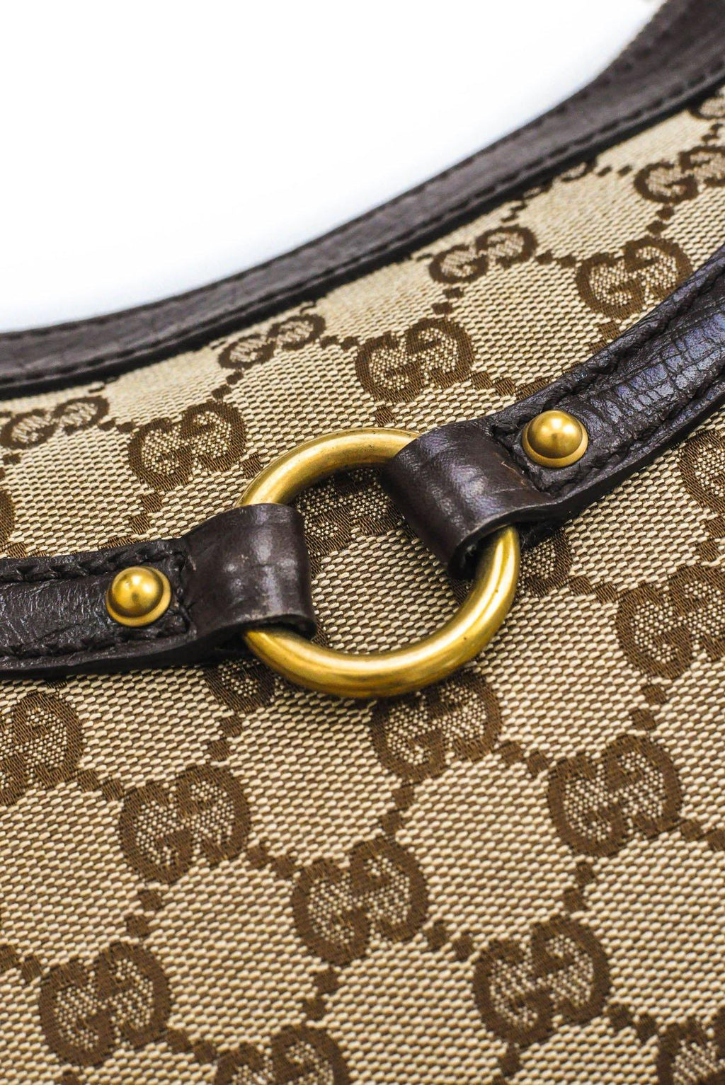 Gucci Horse Bit Bag