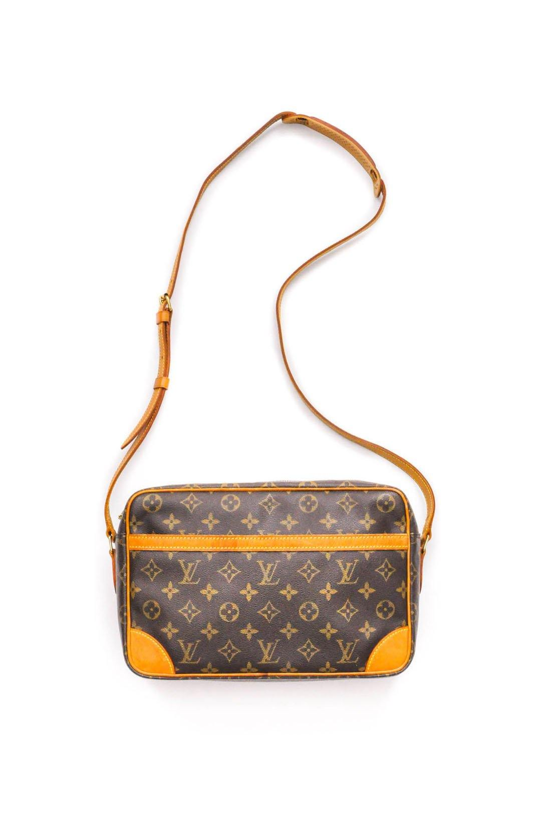 Louis Vuitton Trocadero Bag