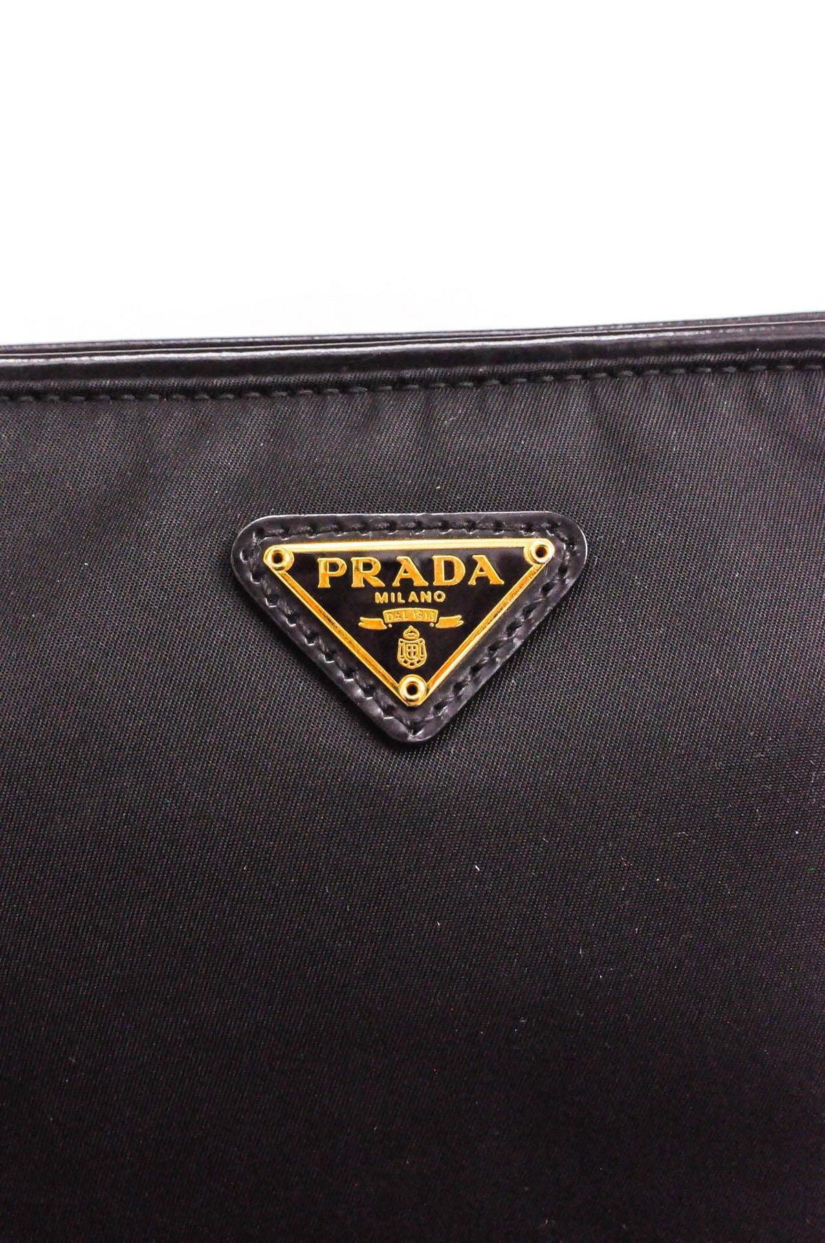 Vintage Prada Shoulder Bag from Sweet and Spark.