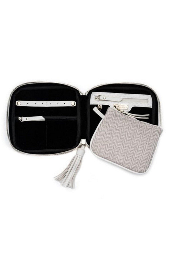 Hudson + Bleecker Jewelry Travel Case