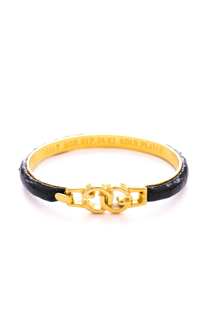 901e48f5be5d2 Gucci GG Bangle Bracelet
