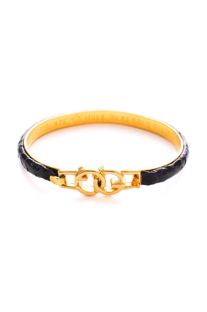 Gucci GG Bangle Bracelet
