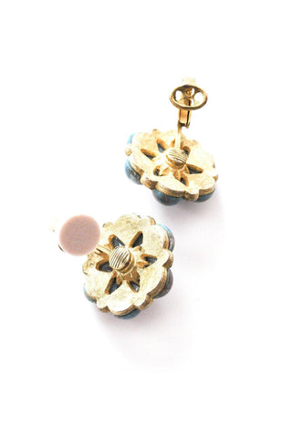 __NEW__Round Clip-on Earring Pads