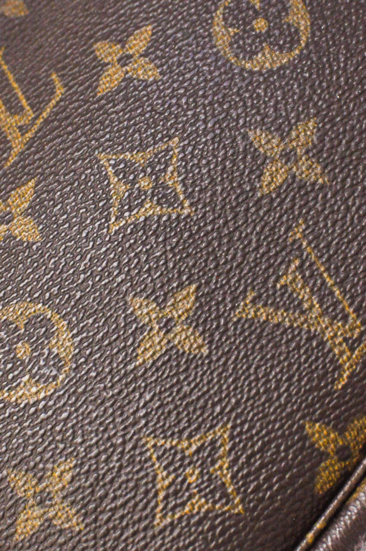 Louis Vuitton Pouchette Bag